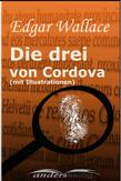 Die drei von Cordova (mit Illustrationen)