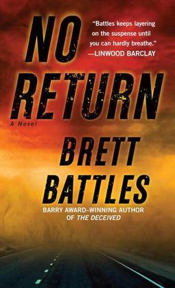 No Return: A Novel