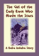 The Girl of the Early Race Who Made the Stars