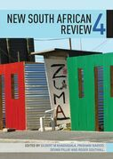 New South African Review 4: A Fragile Democracy - Twenty Years On