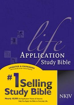 Life Application Study Bible-NKJV