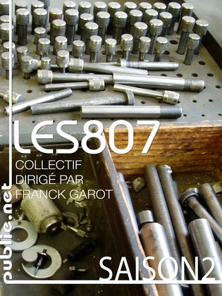 Les 807, saison 2