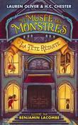 Le Musée des Monstres - Tome 1