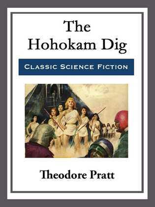 The Hohokam Dig