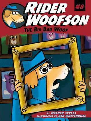 The Big Bad Woof