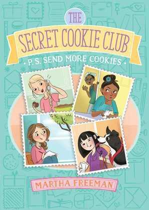 P.S. Send More Cookies