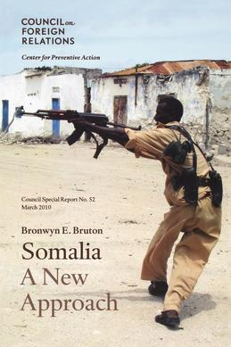 Somalia: A New Approach