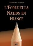 L'École et la Nation en France
