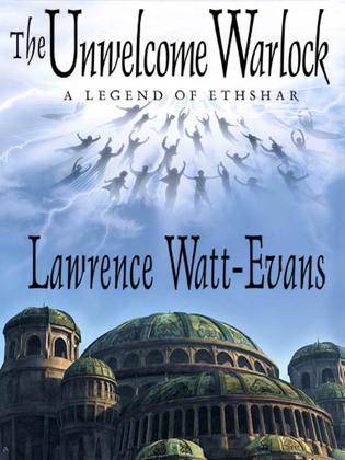 The Unwelcome Warlock