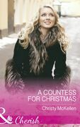 A Countess For Christmas (Mills & Boon Cherish) (Maids Under the Mistletoe, Book 1)