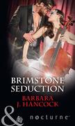 Brimstone Seduction (Mills & Boon Nocturne)