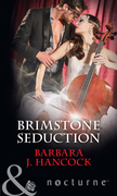 Brimstone Seduction (Mills & Boon Nocturne)