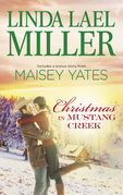 Christmas In Mustang Creek (The Brides of Bliss County)