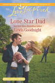 Lone Star Dad (Mills & Boon Love Inspired) (The Buchanons, Book 3)