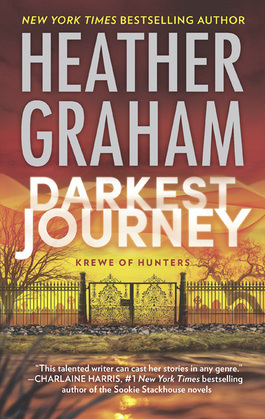 Darkest Journey (Krewe of Hunters, Book 20)
