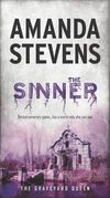 The Sinner (The Graveyard Queen, Book 6)