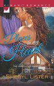 Places In My Heart (Mills & Boon Kimani) (The Grays of Los Angeles, Book 2)
