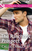 The Rancher's Prospect (Mills & Boon Superromance) (Montana Skies, Book 3)