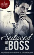 Seduced By The Boss: Unbuttoned by Her Maverick Boss / Having Her Boss's Baby / The Boss's Surprise Son / Secret Intentions / Bossman Billionaire / The Magnate's Manifesto (Mills & Boon e-Book Collections)
