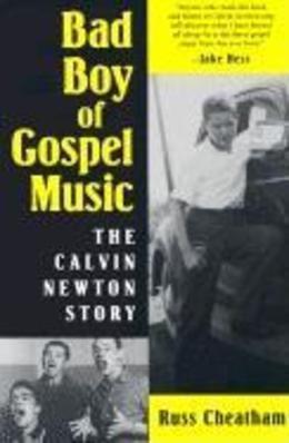 Bad Boy of Gospel Music