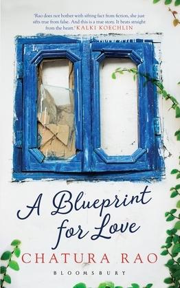 Blueprint for Love