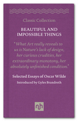 Beautiful and Impossible Things