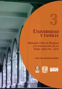 Universidad y familia