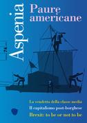 Aspenia n. 74 - Paure americane