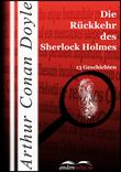 Die Rückkehr des Sherlock Holmes