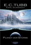 Earl Dumarest 1: Planet der Stürme