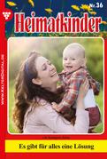 Heimatkinder 36 - Heimatroman