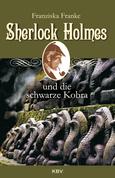 Sherlock Holmes und die schwarze Kobra