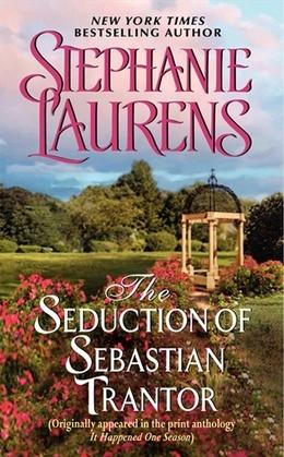 The Seduction of Sebastian Trantor