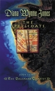 The Spellcoats: Book Three of the Dalemark Quartet