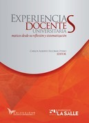 Experiencias docentes universitarias