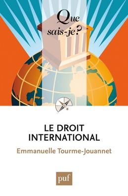 Le droit international