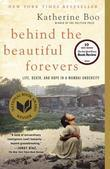 Behind the Beautiful Forevers: Life, death, and hope in a Mumbai undercity