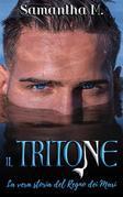 Il Tritone (Sotto il livello del mare Vol. 1)