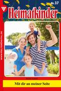Heimatkinder 37 - Heimatroman