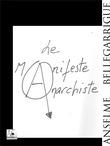 Le manifeste anarchiste