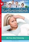 Kurfürstenklinik 21 - Arztroman