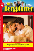 Der Bergpfarrer 406 - Heimatroman