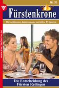 Fürstenkrone 37 - Adelsroman