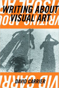 Writing about Visual Art