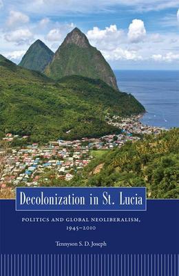 Decolonization in St. Lucia