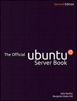 Official Ubuntu Server Book, The, 2/e