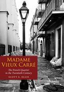 Madame Vieux Carre