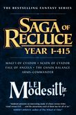 Saga of Recluce: Year 1-415