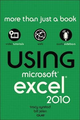 Using Microsoft Excel 2010