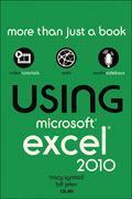 Using Microsoft Excel 2010